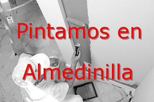 Pintor Sevilla Almedinilla