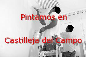 Pintor Sevilla Castilleja del Campo