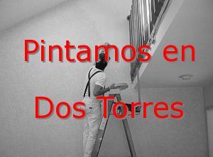 Pintor Sevilla Dos Torres