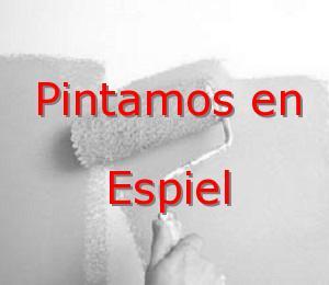 Pintor Sevilla Espiel