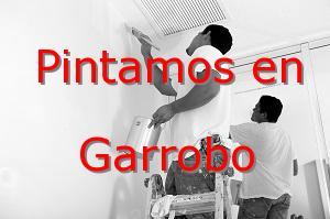 Pintor Sevilla Garrobo