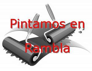 Pintor Sevilla Rambla