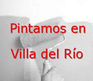 Pintor Sevilla Villa del Río