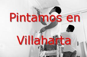 Pintor Sevilla Villaharta