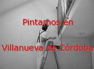 Pintor Sevilla Villanueva de Córdoba