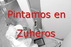 Pintor Sevilla Zuheros
