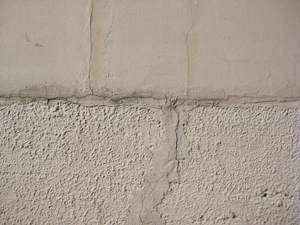 Reparación de grietas en Sevilla