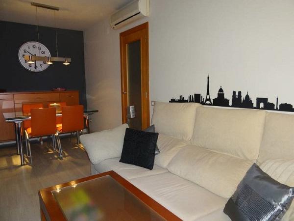 Pintamos piso completo en Sevilla