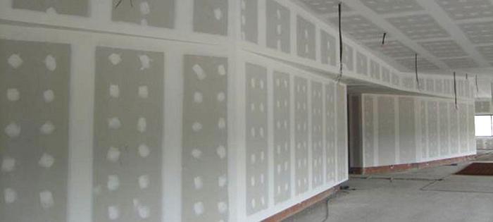 Pladur pintor sevilla for Pladur o ladrillo